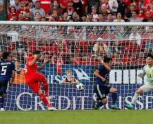 Video: Thụy Sĩ vs Nhật Bản