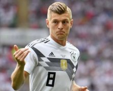 Video: Đức vs Thụy Điển