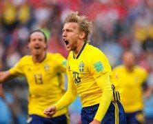 Video: Thụy Điển vs Thụy Sĩ