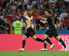 Video: Nga vs Croatia