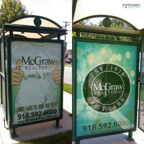 Medium Of Mcgraw Realtors Tulsa