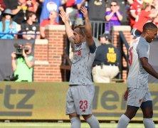 Video: Manchester United vs Liverpool