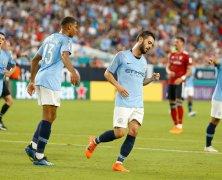 Video: Bayern Munich vs Manchester City