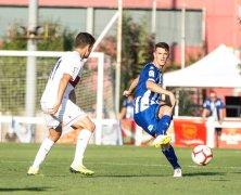 Video: Deportivo Alaves vs Huesca