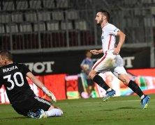 Video: Sigma Olomouc vs Sevilla