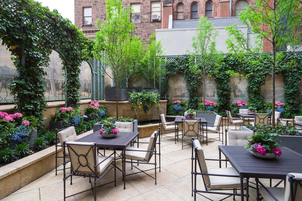 Fullsize Of The Rittenhouse Hotel