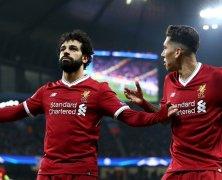 Video: Liverpool vs Brighton & Hove Albion
