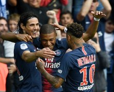 Video: PSG vs Angers SCO