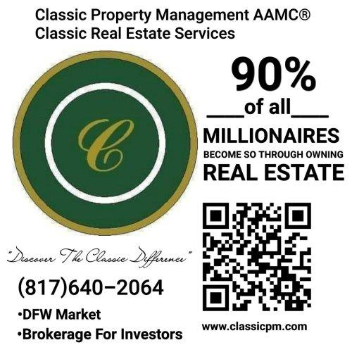 Medium Of Classic Property Management