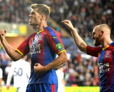 Video: Swansea City vs Crystal Palace