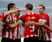 Video: PSV vs BATE
