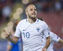 Video: Phần Lan vs Estonia