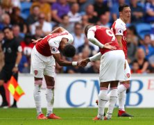 Video: Cardiff City vs Arsenal