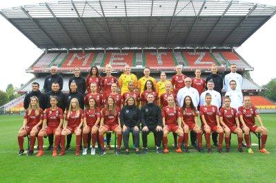FC Metz - Club details - Football - Eurosport UK