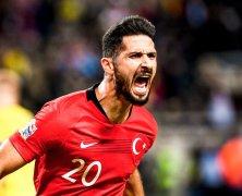 Video: Thụy Điển vs Thổ Nhĩ Kỳ