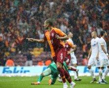 Video: Galatasaray vs Kasimpasa
