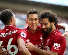 Video: Tottenham Hotspur vs Liverpool