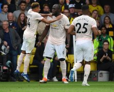 Video: Watford vs Manchester United