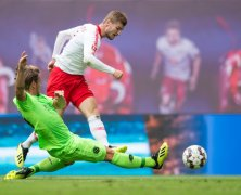 Video: RB Leipzig vs Hannover 96