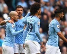 Video: Manchester City vs Fulham