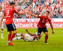 Video: Bayern Munich vs Bayer Leverkusen