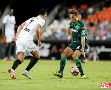 Video: Valencia vs Real Betis