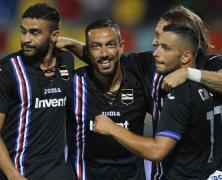 Video: Frosinone vs Sampdoria