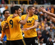 Video: Wolverhampton Wanderers vs Burnley