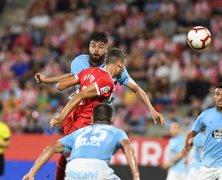 Video: Girona vs Celta de Vigo