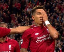 Video: Liverpool vs PSG