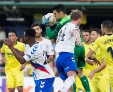 Video: Villarreal vs Rangers