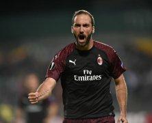 Video: F91 Dudelange vs AC Milan