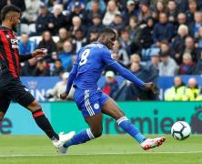 Video: Leicester City vs Huddersfield Town
