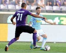Video: Fiorentina vs SPAL