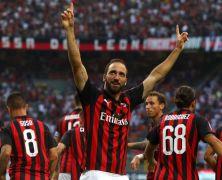 Video: AC Milan vs Atalanta