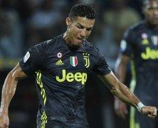 Video: Frosinone vs Juventus