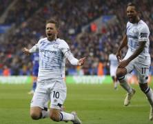 Video: Leicester City vs Everton