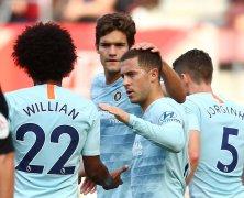 Video: Southampton vs Chelsea