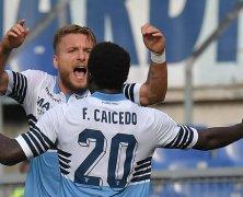 Video: Lazio vs Fiorentina
