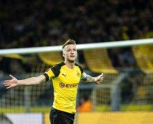Video: Borussia Dortmund vs Nurnberg