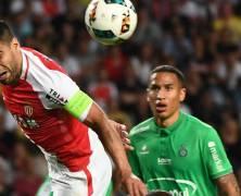 Video: Saint-Etienne vs Monaco