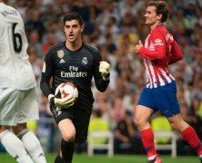 Video: Real Madrid vs Atletico Madrid