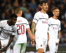 Video: Sassuolo vs AC Milan