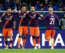 Video: Hoffenheim vs Manchester City