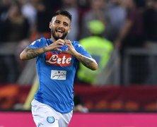 Video: Napoli vs Sassuolo