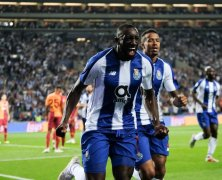 Video: Porto vs Galatasaray
