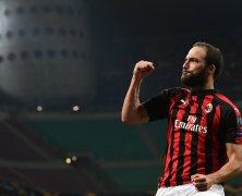 Video: AC Milan vs Olympiakos Piraeus
