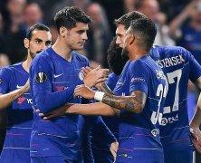 Video: Chelsea vs Vidi
