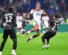 Video: Olympique Lyon vs Nimes
