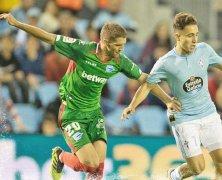 Video: Celta de Vigo vs Deportivo Alaves